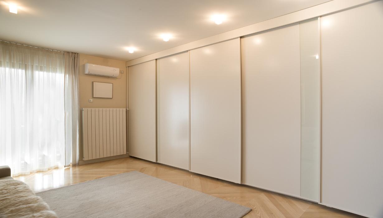 comment construire soi m me un placard. Black Bedroom Furniture Sets. Home Design Ideas