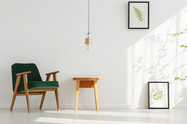 quelle couleur associer au vert. Black Bedroom Furniture Sets. Home Design Ideas